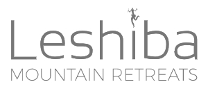 logo for leshiba wilderness reserve in south africa
